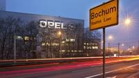 Bochum schild