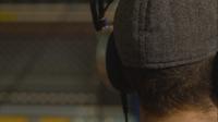 Kopfhoererkappe