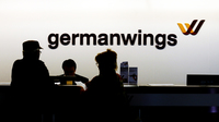 Germanwings schalter reuters