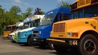 23 trucks