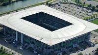 Wolfsburg luft