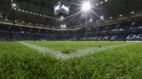 Schalke flutlicht1920
