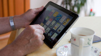 Digitaler wandel tablet 1920x1080 dpa