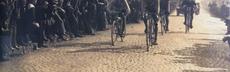 Zielankunft 1922