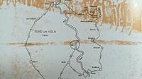 Strecke 1925