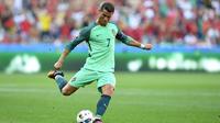 Ronaldo flanke