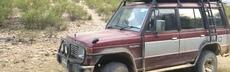 Der jeep am nam xeng
