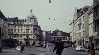 Bonn friedensplatz damals
