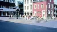 Aachen damals