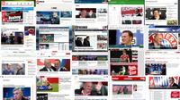 Medien seiten ueberblick