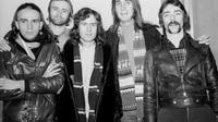 Genesis 1974 dpa