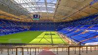 Schalke nordkurve panos  schalke tribuene  ho.tiles mobile f